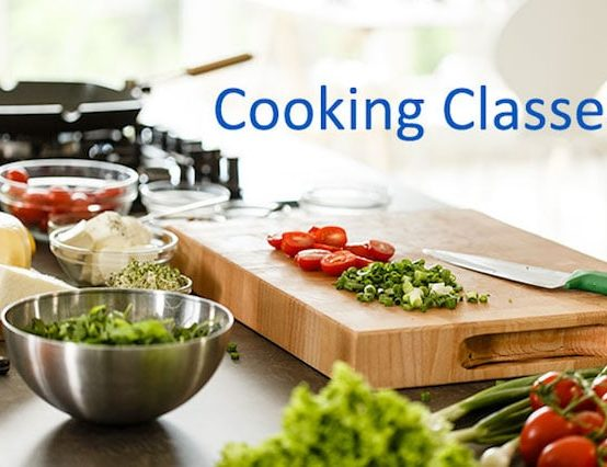 Certificate Course in Cooking & Baking